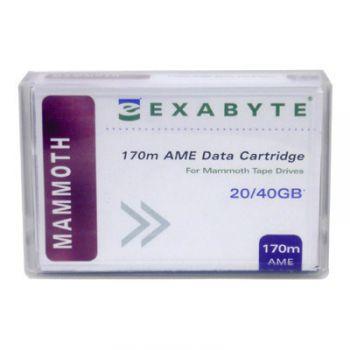 Exabyte 312629 cinta de limpieza