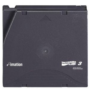 Imation Ultrium LTO 3 Tape Cartridge standart