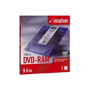 Imation DVD-RAM 9.4GB (5)