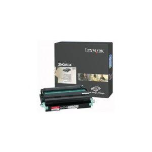 Lexmark 20K0504 tóner y cartucho láser