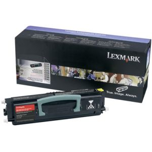 Lexmark E232, E33X, E34X Toner Cartridge