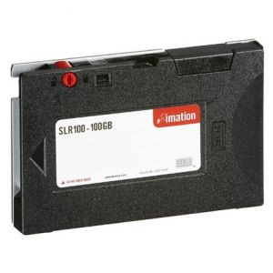 Imation SLR100 Data Cartridge 50/100Gb