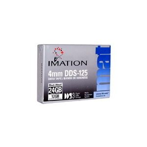 Imation DDS3-125 12/24 GB
