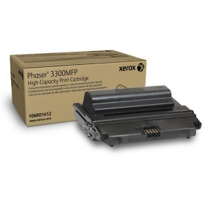Xerox Cartucho de impresión de gran capacidad (8000 págs.)
