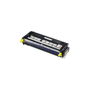 DELL 3110cn High Capacity Yellow Toner