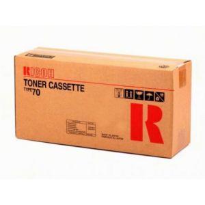 Ricoh RIC21117 tóner y cartucho láser
