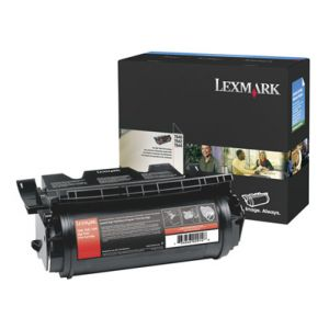Lexmark T640, T642, T644 High Yield Print Cartridge
