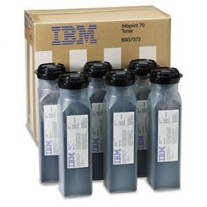 IBM 69G7372 tóner y cartucho láser