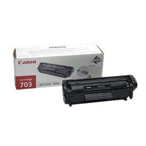 Canon Toner CRG703 Black