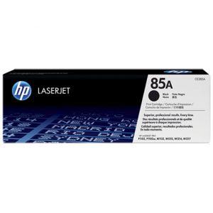 HP 85A negro laserjet