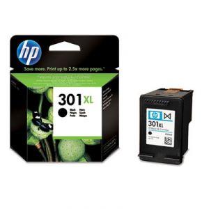 HP 301XL de alta capacidad negro