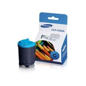 Samsung CLP-C300A tóner y cartucho láser