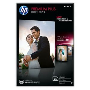 HP CR677A papel fotográfico
