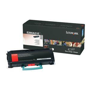 Lexmark E260, E360, E460 Toner Cartridge