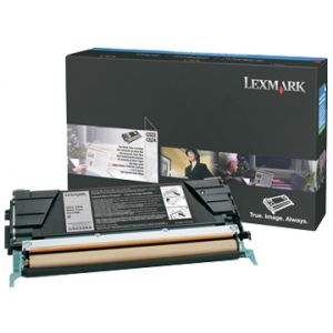 Lexmark E460X31E tóner y cartucho láser