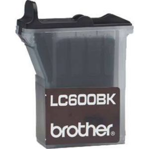 Brother LC600BK
