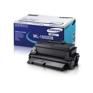 Samsung ML-1650D8 tóner y cartucho láser