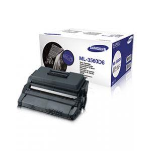 Samsung ML-3560D6 tóner y cartucho láser
