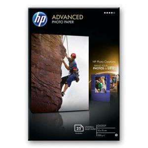 HP Q8691A papel fotográfico