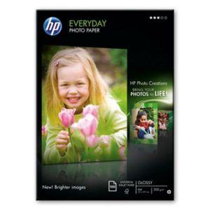HP Q2510A papel fotográfico