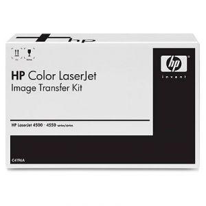 HP Q7504A rodillo de transferencia