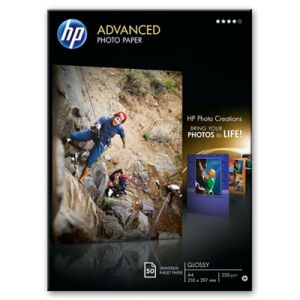 HP Q8698A papel fotográfico