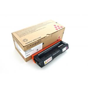 Ricoh Magenta Print Cartridge SP C220