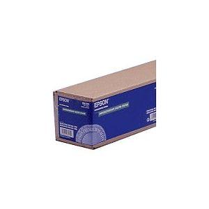 "Epson Rollo de Doubleweight Matte Paper, 24"" x 25 m, 180 g/m²"