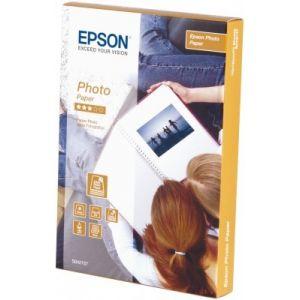Epson Photo Paper, 100 x 150 mm, 190 g/m², 70 hojas