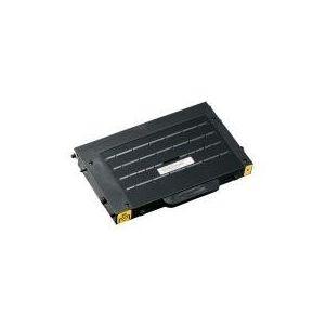 Samsung CLP-500D5Y tóner y cartucho láser