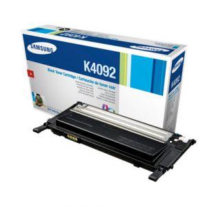 Samsung CLT-K4092S tóner y cartucho láser