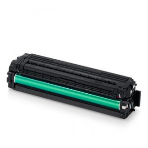Samsung CLT-Y504S tóner y cartucho láser