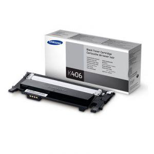 Samsung CLT-K406S tóner y cartucho láser