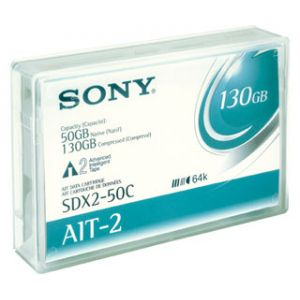 Sony DATA CARTRIDGE AIT-2 50GB 230M