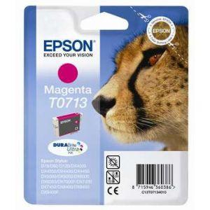 Epson Cartucho T0713 magenta