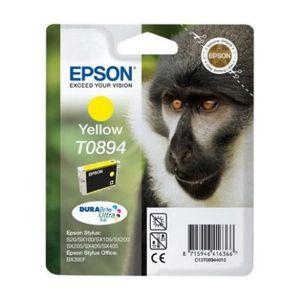 Epson Cartucho T0894 amarillo