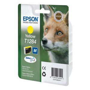 Epson Cartucho T1284 amarillo
