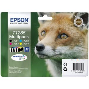 Epson Multipack T1285 4 colores