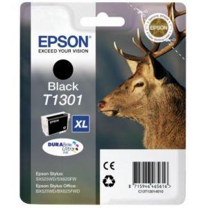 Epson Cartucho T1301 negro