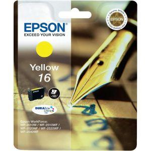 Epson Cartucho 16 amarillo