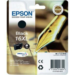 Epson Cartucho 16XL negro