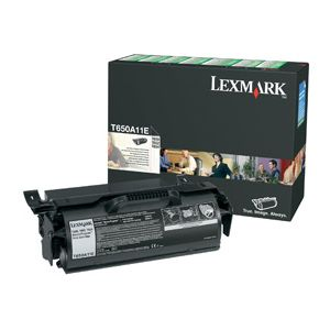 Lexmark T650, T652, T654 Return Program Print Cartridge