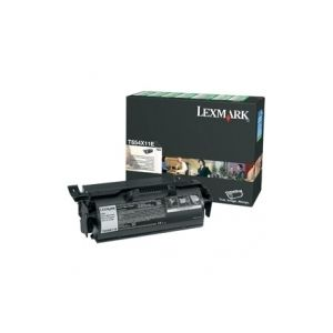 Lexmark T654 Extra High Yield Return Program Print Cartridge