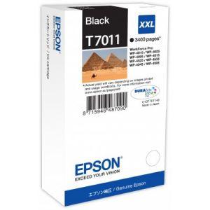 Epson Cartucho T70114010 negro XXL