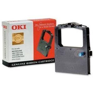 OKI 09002303 cinta para impresora