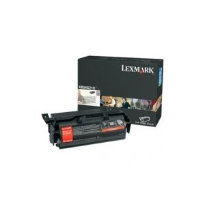Lexmark X654, X656, X658 Extra High Yield Print Cartridge