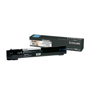 Lexmark X950X2KG tóner y cartucho láser