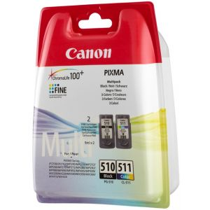 Canon PG-510 / CL-511
