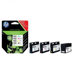 HP 932XL/933XL Combo Pack