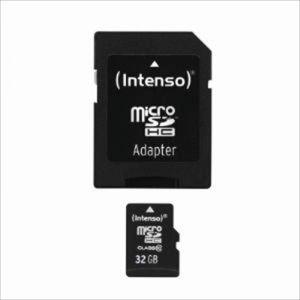Intenso 32GB MicroSDHC